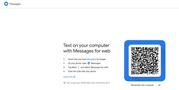 ارسال پیامک با کامپیوتر