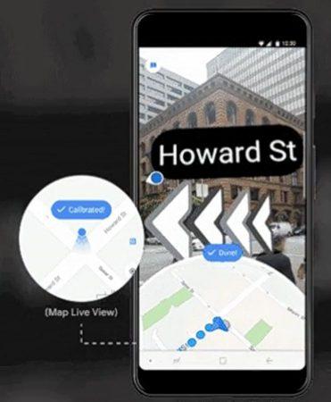 گوگل مپز google maps
