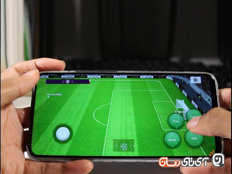 تجربه بازی با هواوی Y9 Prime مدل 2019