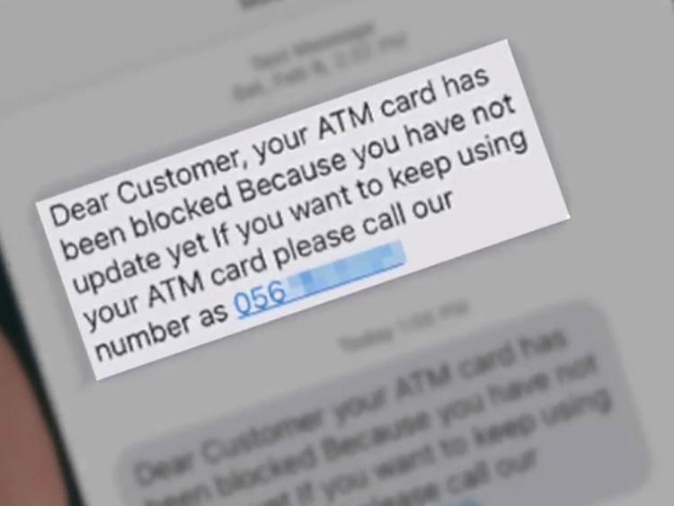 فیشینگ call scam