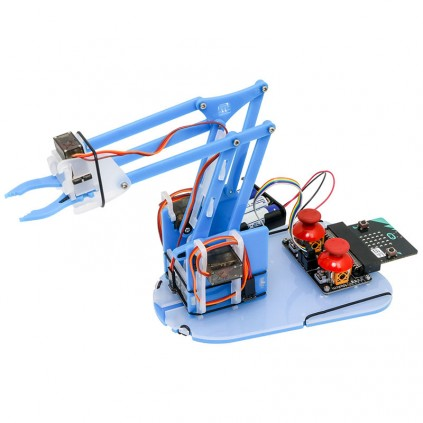 ساخت ربات robot kit