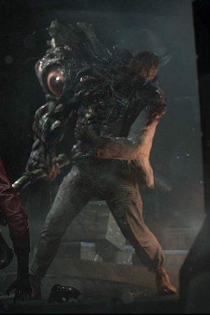 زامبی Resident Evil 2 Remake