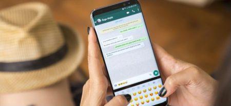 افزایش امنیت واتسآپ