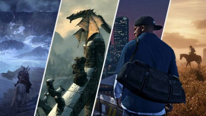 راهنمای خرید بهترین بازیهای جهانباز در پلتفرمهای مختلف!
