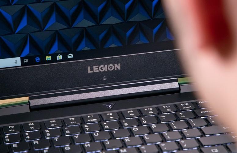 لنوو Legion Y7000