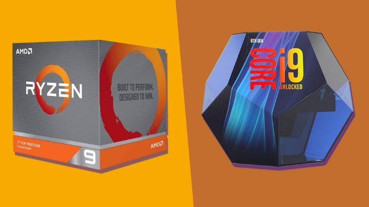 پردازندههای اینتل یا ایامدی؟ کدام یک انتخاب بهتری هستند