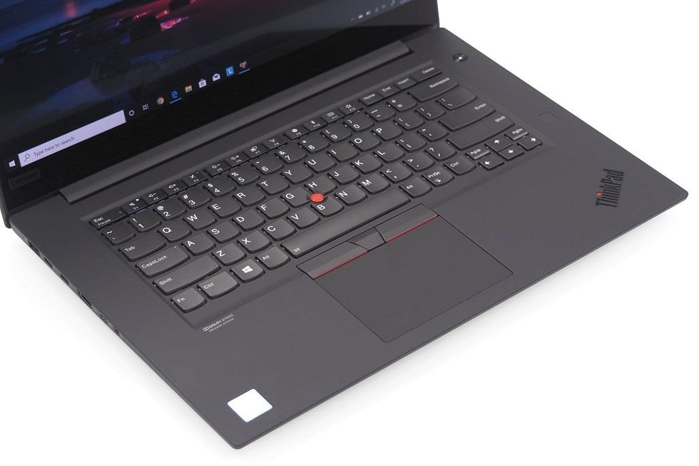 ThinkPad X1 Extreme لنوو