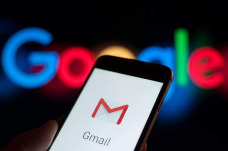 بازیابی ایمیلهای آرشیو شده در جیمیل