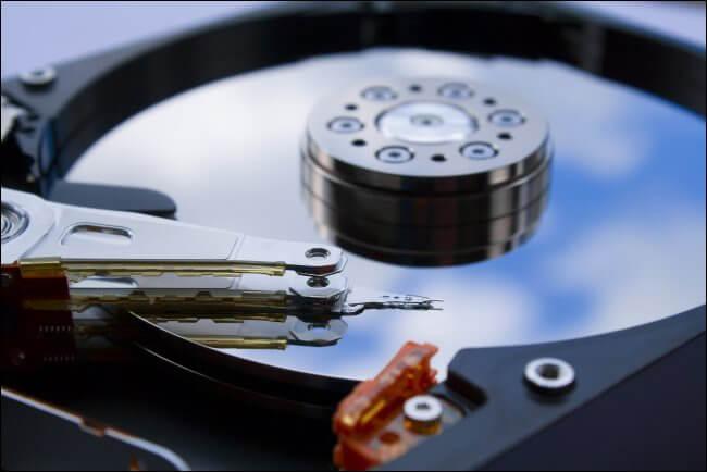 تاثیر فشار قانون بر بازیابی اطلاعات