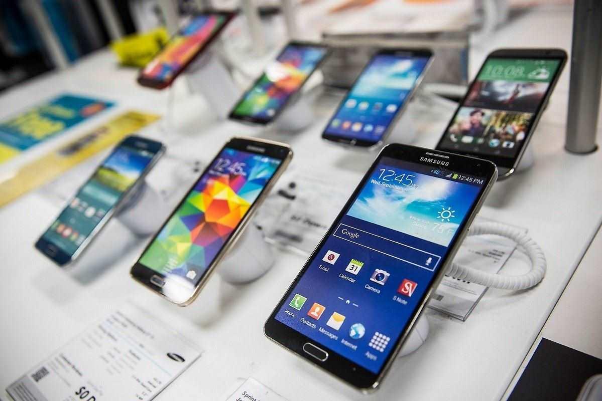 واردکنندگان تلفن همراه