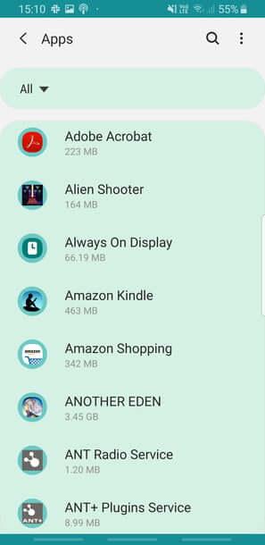 حذف ویروس از گوشیهای اندرویدی