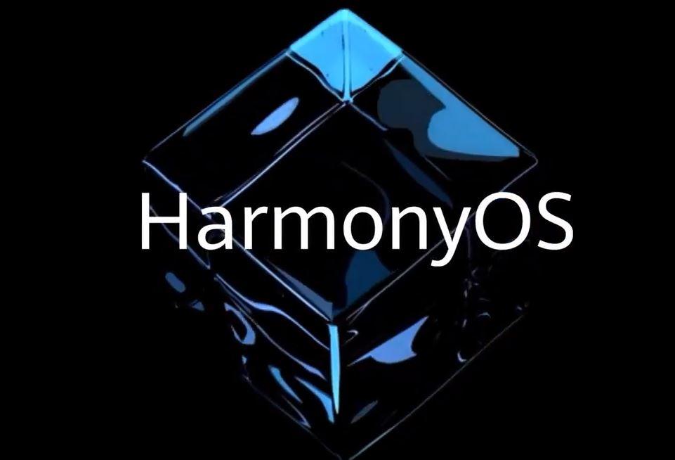 HarmonyOS هواوی