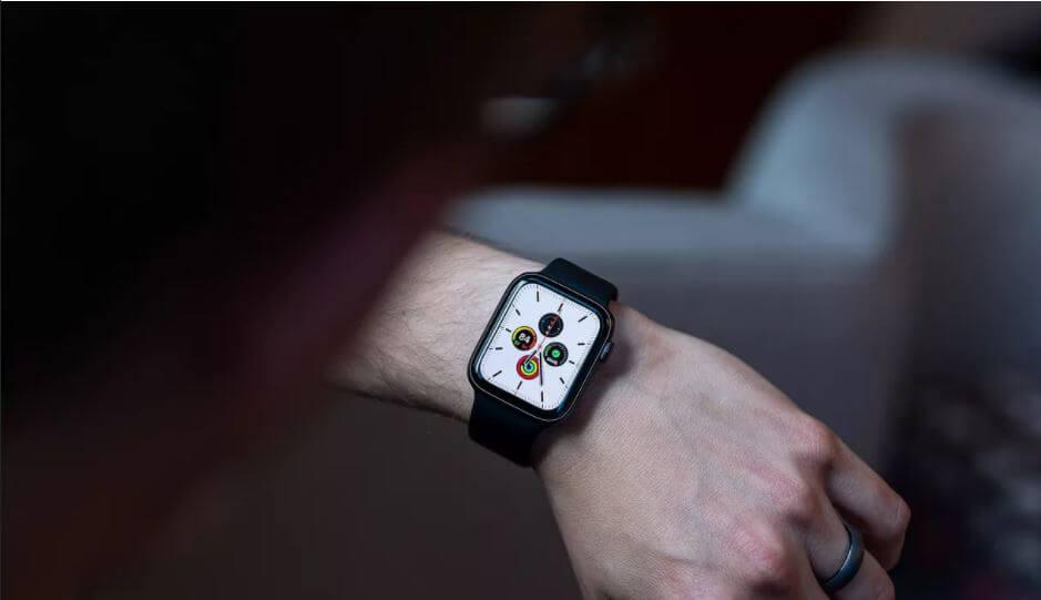نصب بتای عمومی watchOS 7 بر روی اپل واچ