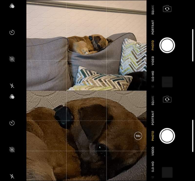 لنز پریسکوپی دوربین گوشیهای هوشمند چگونه کار میکند؟ - ترجمه علم