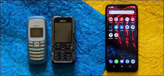 دلایل خرید گوشیهای ساده کدامند و چرا این دستگاهها هنوز هم طرفداران خود را دارند؟