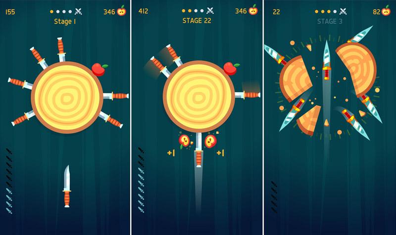 5 7 - معرفی 10 بازی موبایلی برتر برای بازی در مترو و اتوبوس!