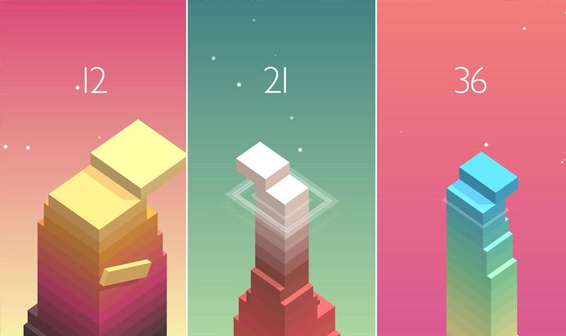 7 4 - معرفی 10 بازی موبایلی برتر برای بازی در مترو و اتوبوس!
