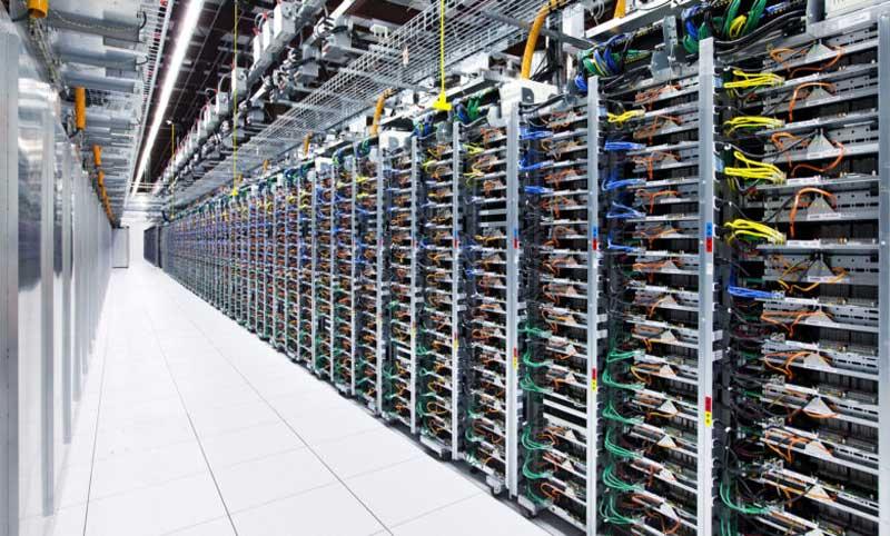 مرکز داده مادر شبکه ملی اطلاعات