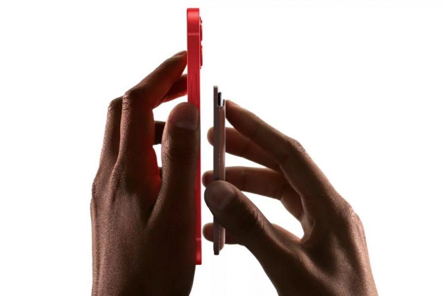 اپل از شارژر مغناطیسی MagSafe برای مدلهای جدید آیفون ۱۲ رونمایی کرد