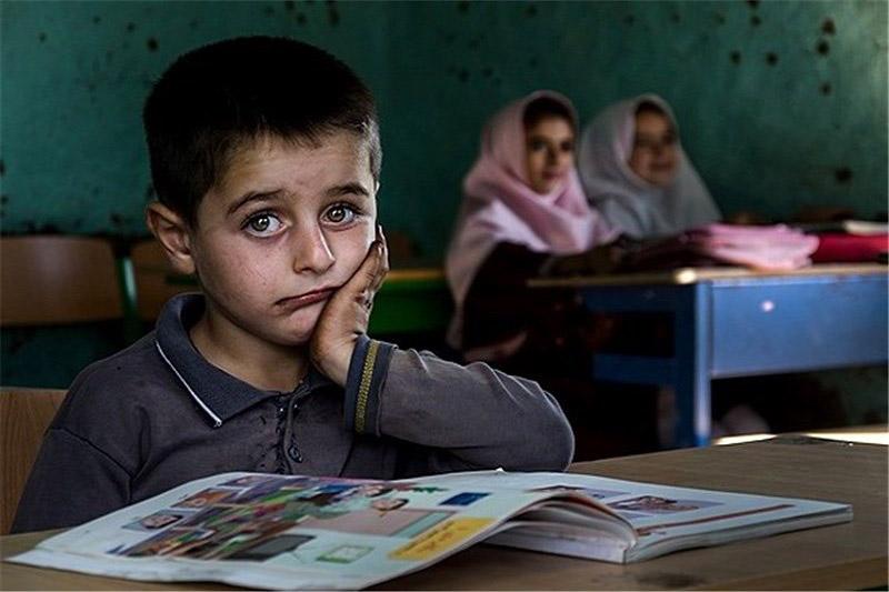 محرومیت 3 میلیون دانشآموز ایرانی از آموزش مجازی