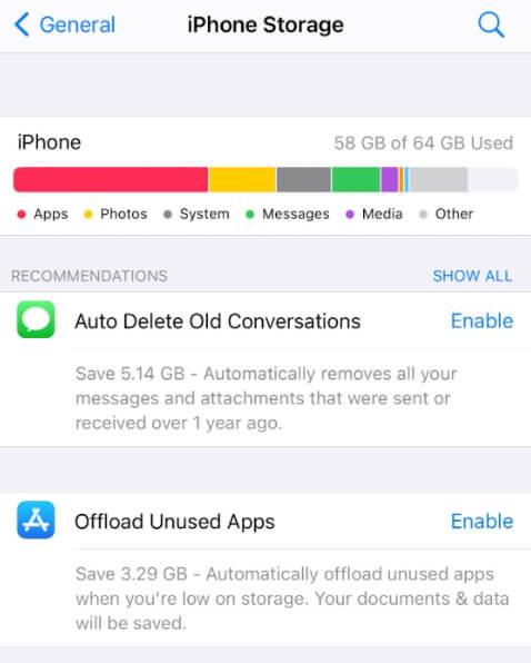 ویژگی های جدید iOS 14