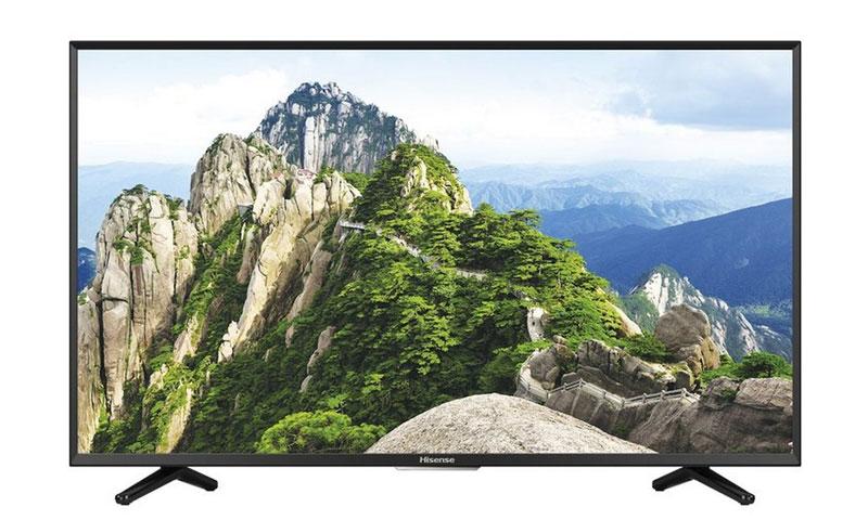 ارزانترین تلویزیون