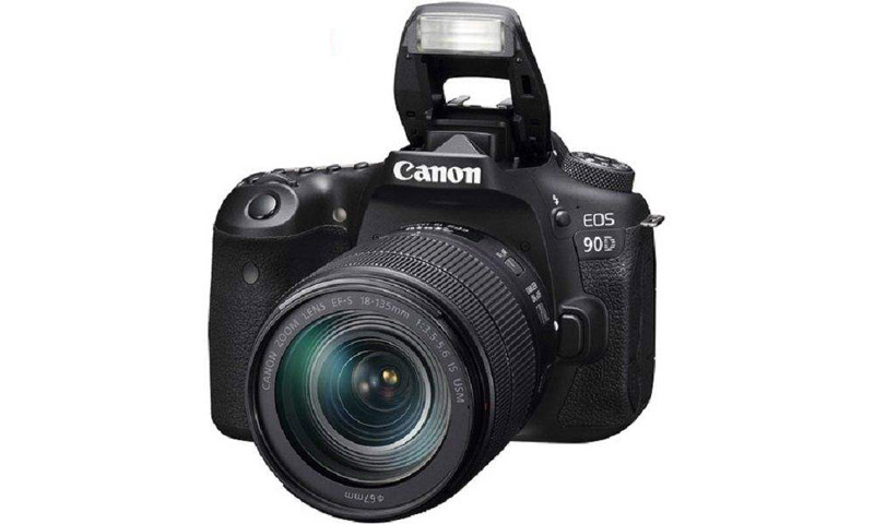 معرفی بهترین دوربین های کانن