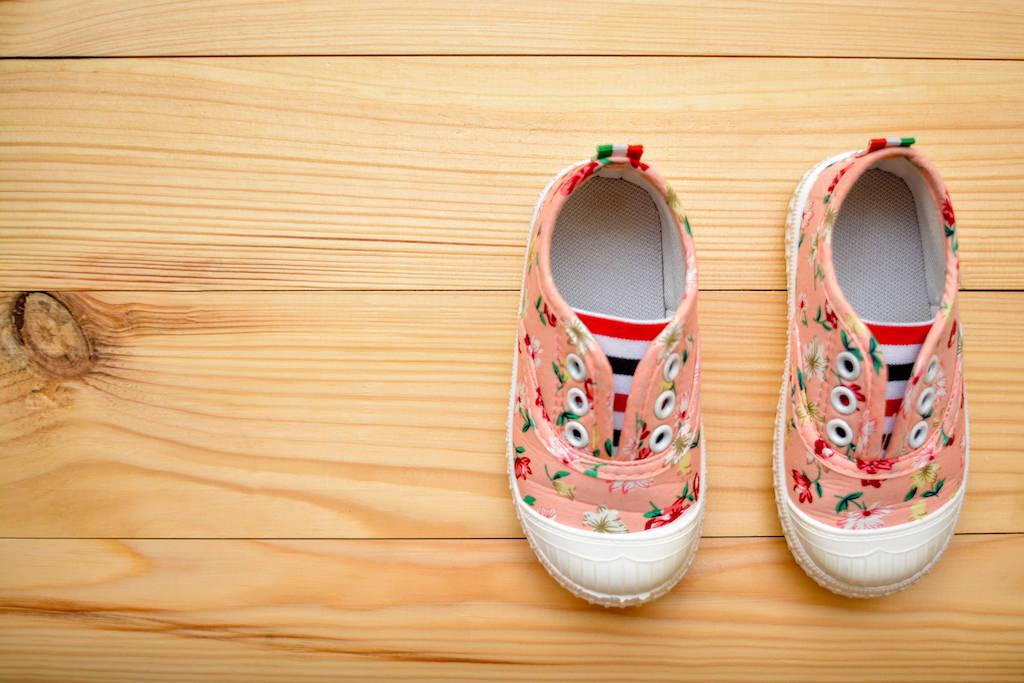 خرید آنلاین کفش بچه