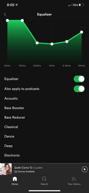 افزایش کیفیت صدای ایرپاد پرو