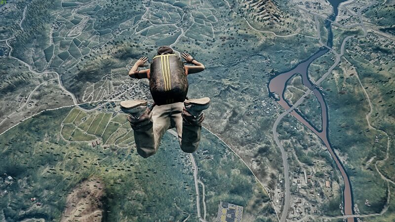 pubg-jump-from-plane