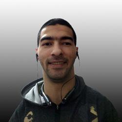 رضا رفیعی دوست
