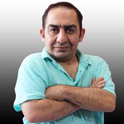 محمد میرزایی
