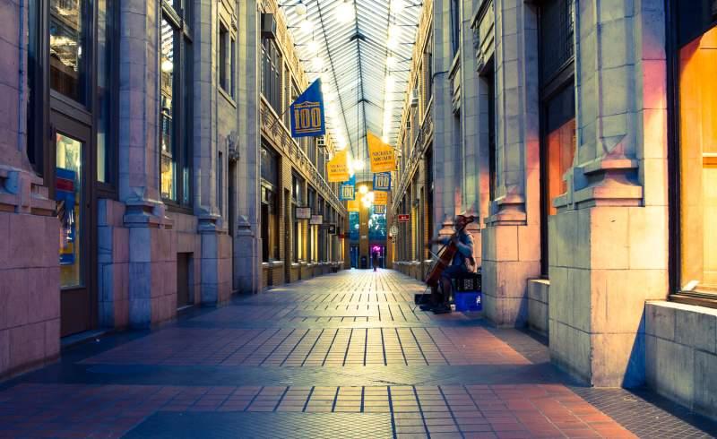 چگونه با گوشی هوشمند خود تصاویر خیابانی بهتری تهیه کنیم؟