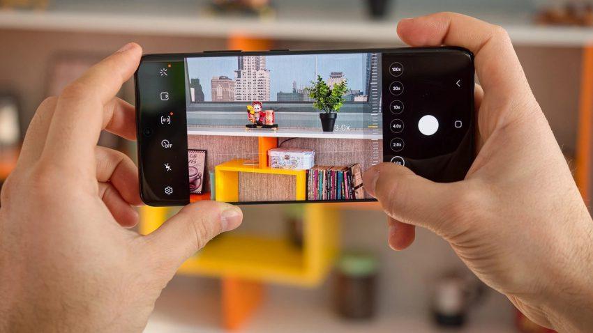 مشخصات دقیق دوربینهای گلکسی S22 اولترا سامسونگ اعلام شد